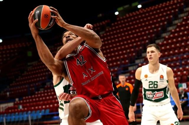 Olimpia Milano, Up & Down dopo 10 gare di Eurolega