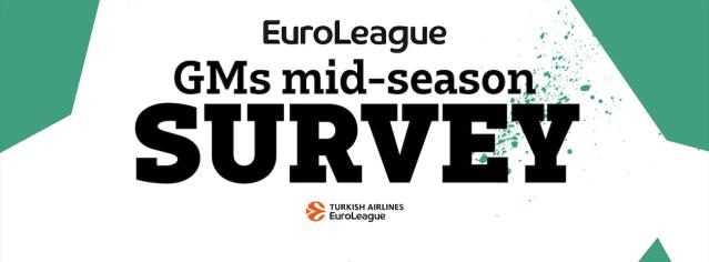 Sondaggio tra i GM di Eurolega, la scelta del miglior Coach fa discutere molto | Eurodevotion