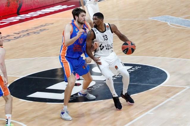 Asvel-Valencia e la rivincita mentale e atletica dei francesi