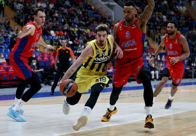 CSKA-Fenerbahce   Eurodevotion