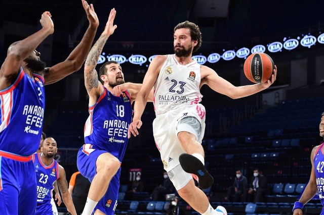 Real Madrid: Llull e Deck in dubbio contro Milano | Eurodevotion