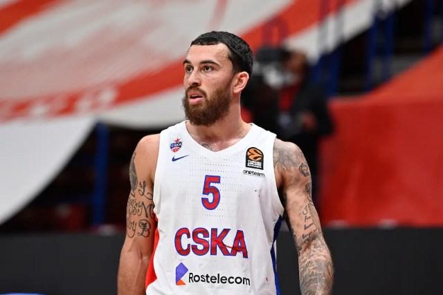 CSKA-Mike James: è ancora rottura con Itoudis?