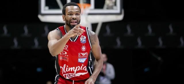 Il Punto di Toni Cappellari : Eurolega, NBA ed  LBA. Poi Mario Governa…