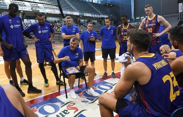 La lavagnetta tattica de El Clasico: la difesa sul pick and roll targata Barça