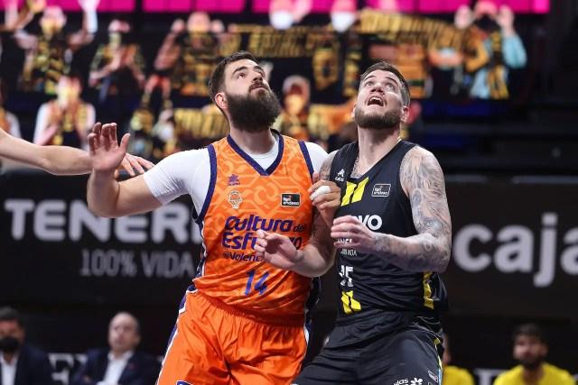 Liga Endesa, è durissima anche per le grandi di Eurolega