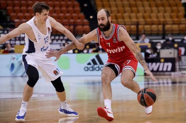 Olympiacos-Zenit: Kill Bill piega ancora Pascual