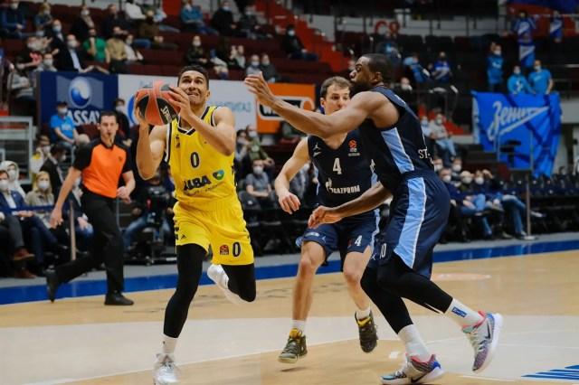 Zenit-Alba (27° round): La difesa è l'ingrediente vincente dei russi