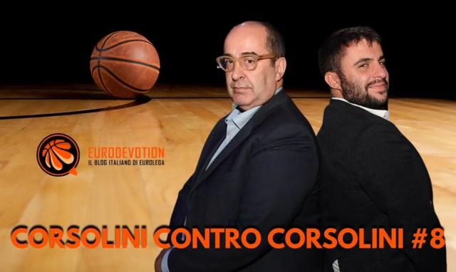 Corsolini contro Corsolini#8: aspettando Italia-Germania
