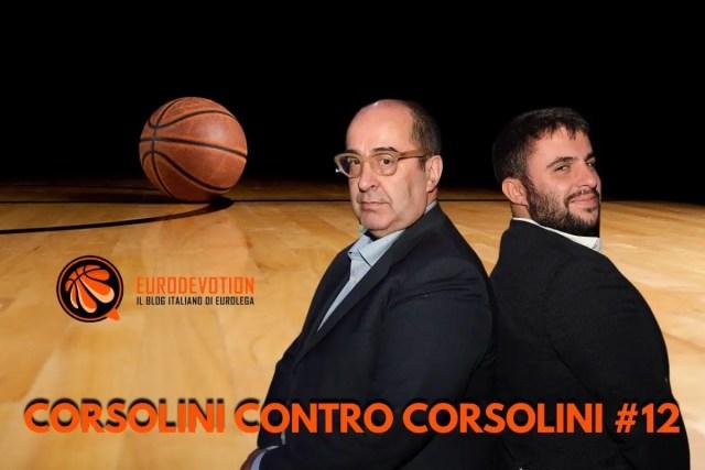 Corsolini | Eurodevotion