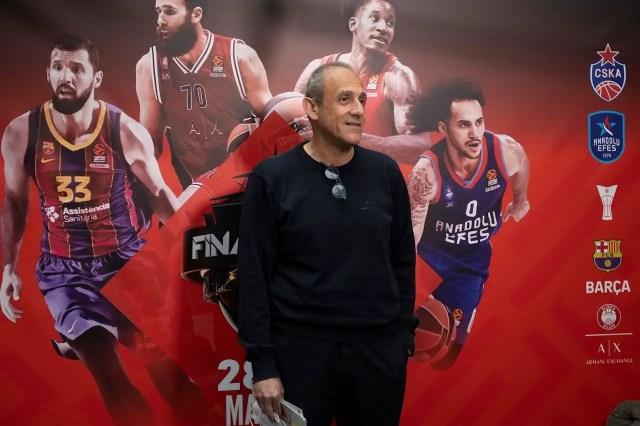 Il Punto di Toni Cappellari: Olimpia ai Playoff di EL. Stavolta non sono d'accordo con Messina