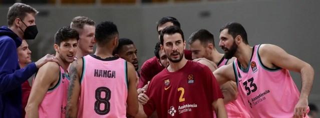 Barça-Zenit gara 5: come ci arrivano i blaugrana