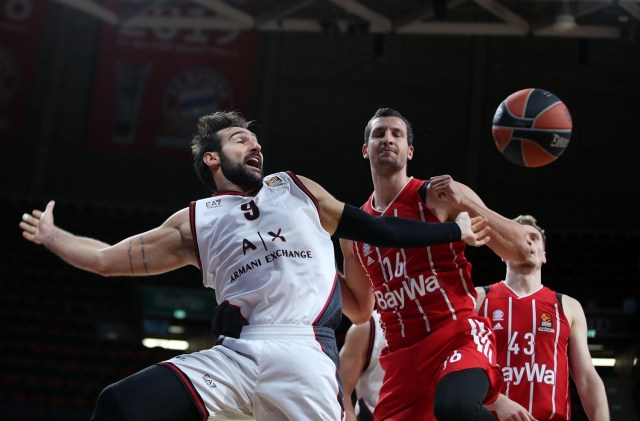 Riccardo Moraschini: Il rammarico c'è, ma l'orgoglio e la voglia verranno fuori ancor di più il prossimo anno