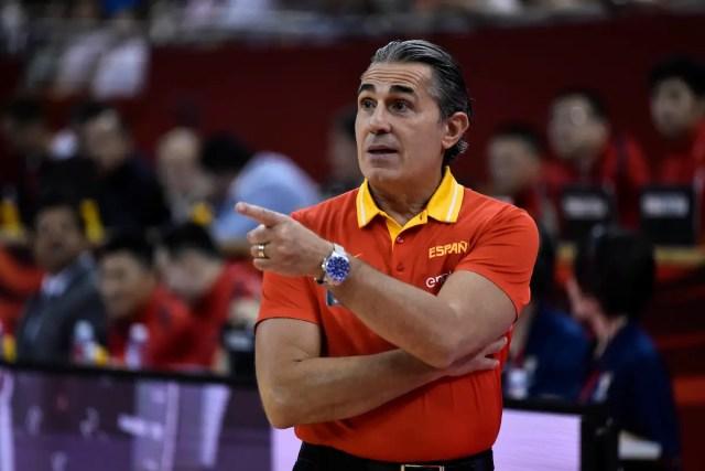 VIRTUS BOLOGNA: ora è ufficiale, Sergio Scariolo è il nuovo allenatore!