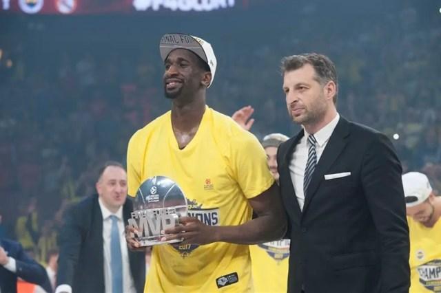 Ekpe Udoh è ufficialmente un nuovo giocatore della Virtus Bologna