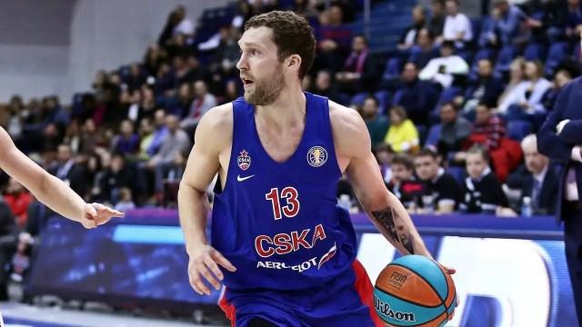 Janis Strelnieks è un nuovo giocatore dello Zalgiris