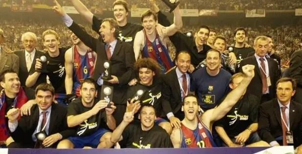 Euroleague Story 2002/03: il back-to-back di Bodiroga riporta il Barça sul tetto d'Europa dopo 19 anni