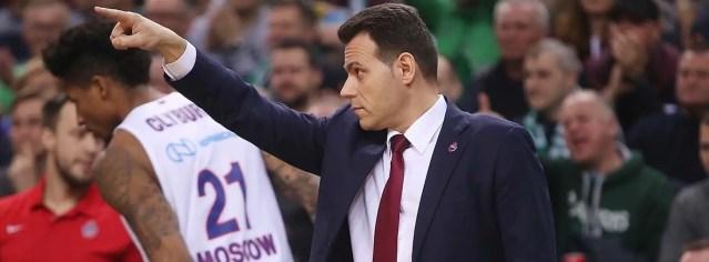 difesa del CSKA