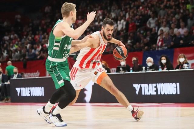 Stella Rossa Belgrado – Zalgiris Kaunas: 73-61 La Stella Rossa davanti al pubblico amico batte lo Zalgiris grazie alla voglia e all'intensità messa in campo.