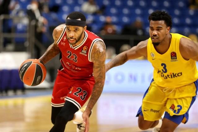 Arriva il Maccabi, Milano inizia col botto il primo doppio turno dell'anno
