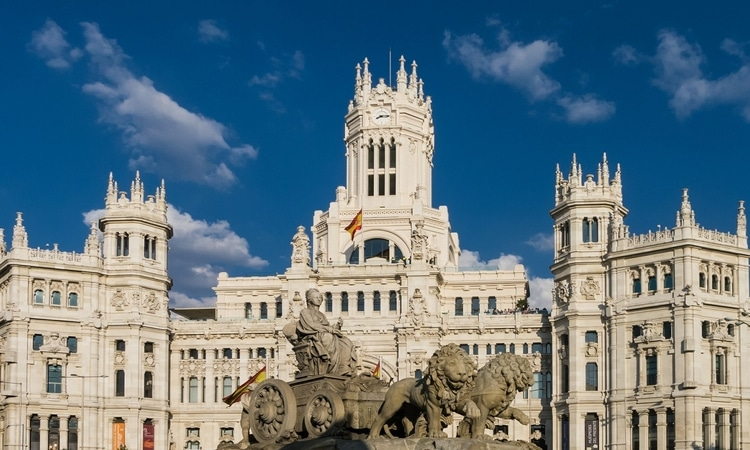 custo de vida em Madrid