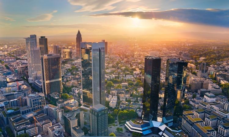 alugar apartamento na Alemanha Frankfurt