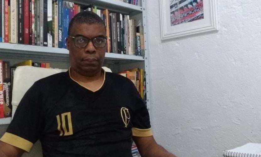 Arquivo pessoal de Pedro Batista