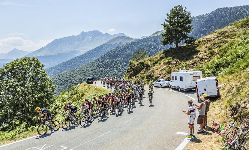 assistir o Tour de France