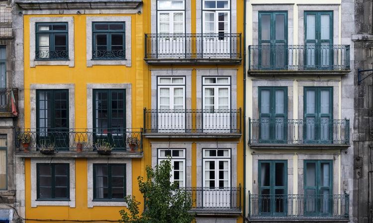 Bairros para morar no Porto