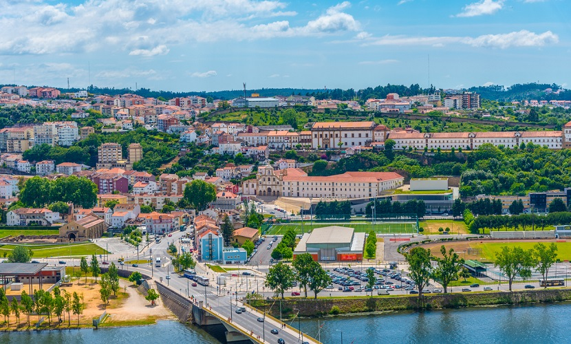 bairros para viver em Coimbra
