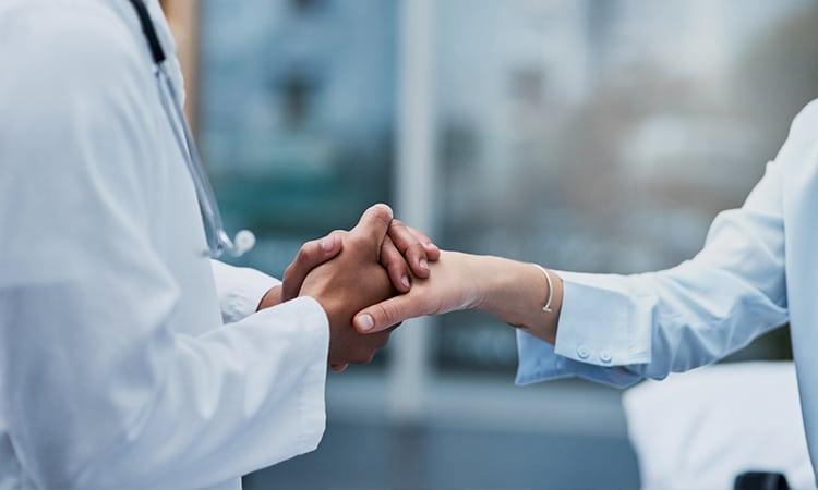 case de sucesso de médico em Portugal atendimento