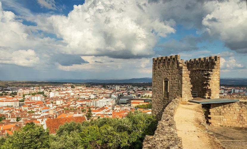 Castelo Branco cidades mais baratas portuguesas