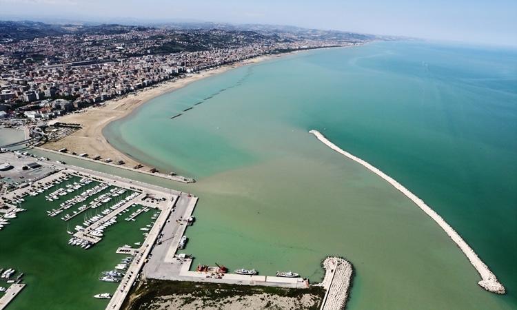 cidades mais baratas na Itália Pescara