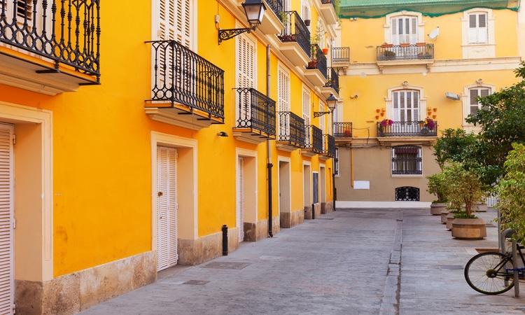como financiar uma casa na espanha e em valencia