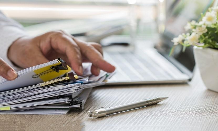 Documentação necessária para naturalização