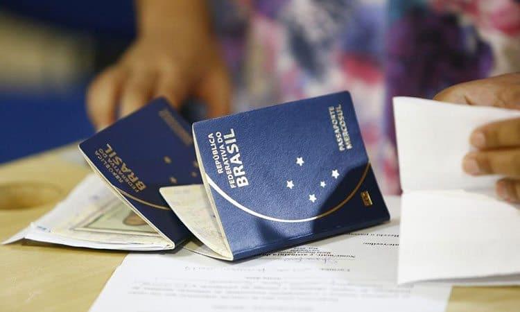 Documentos para Autorização Residência em Portugal