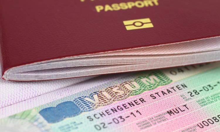 Documentos necessários para entrar na Europa