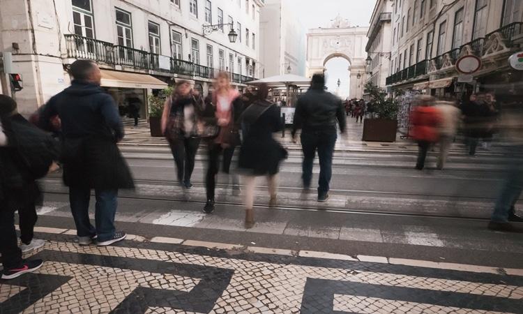 Economia de Portugal crise