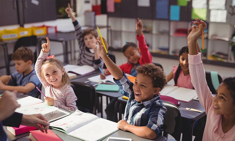 educacao infantil espanha