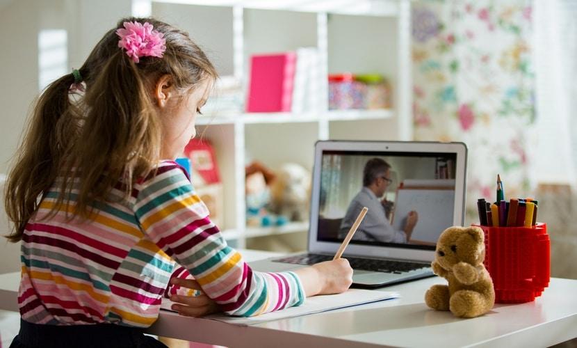 Ensino online durante a pandemia