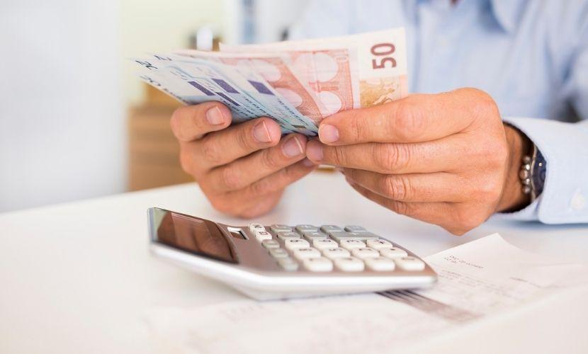 Envio de dinheiro