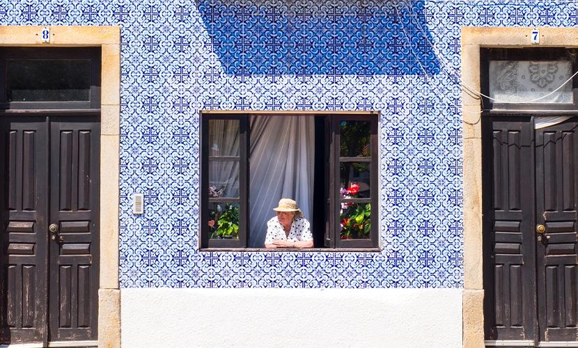 expectativa de vida em Portugal