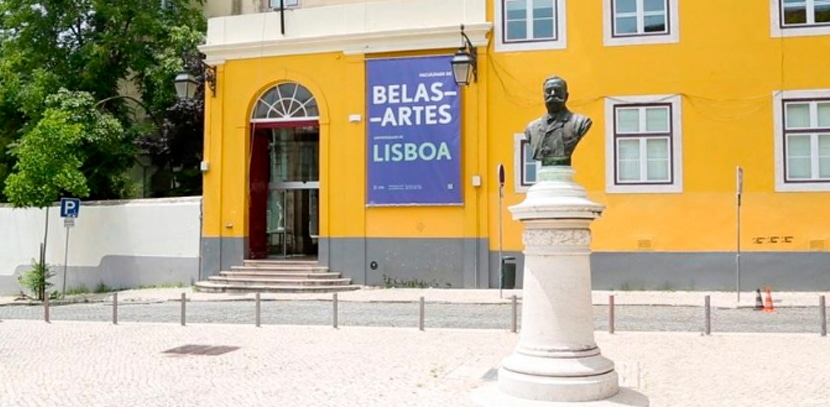 Faculdade de Belas Artes da ULisboa