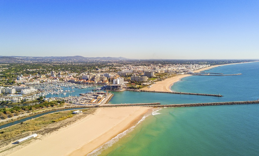 Freguesias de alto padrão Algarve