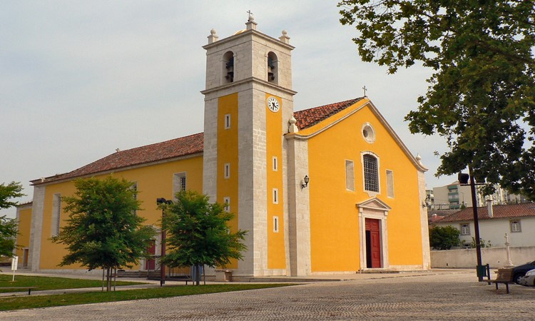 igreja_matriz_de_loures