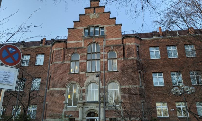 Instituto Robert Koch