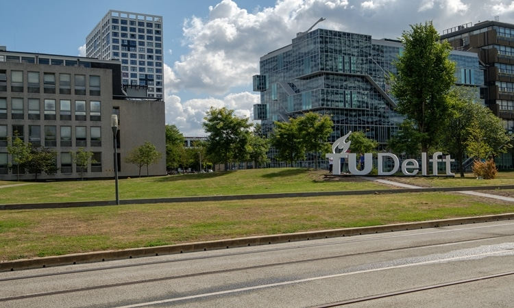 Intercâmbio na Holanda Universidade