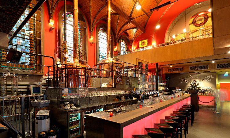 Kopenkerk, cervejaria na Holanda