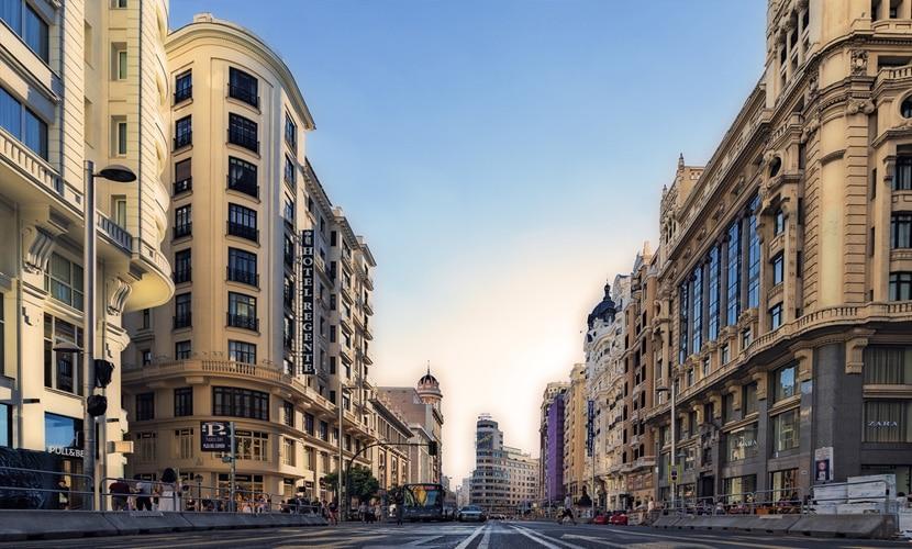 madrid, uma das melhores cidades da espanha para morar