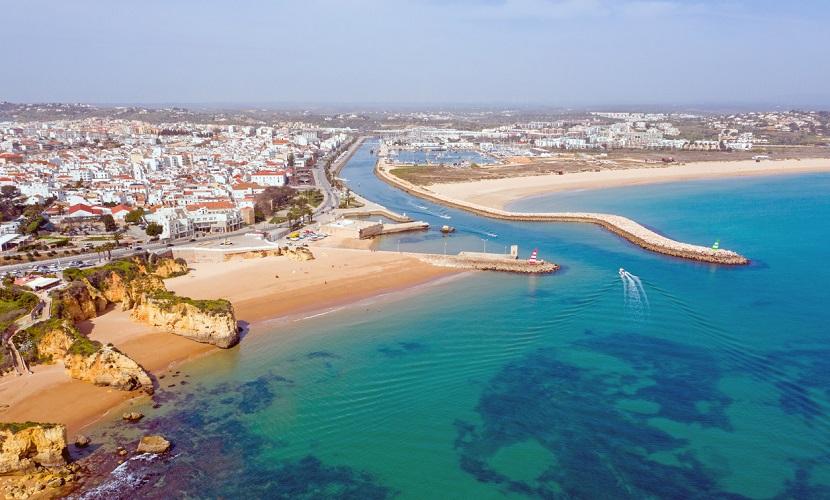 melhores cidades para aposentados estrangeiros em Portugal