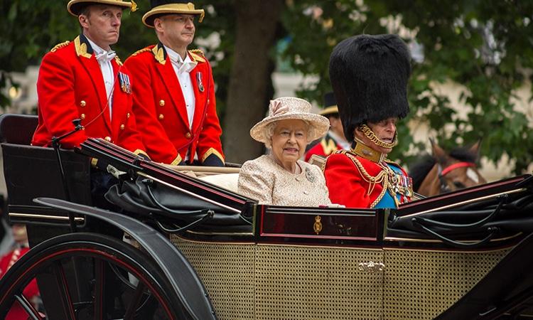 monarquia Inglaterra